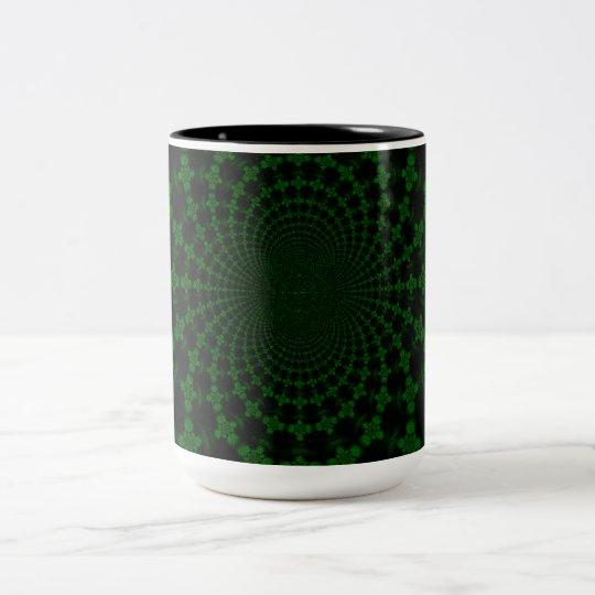 Vertigo Chamber Night Visions Two-Tone Coffee Mug