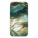 Vertigo iPhone 4/4S Case