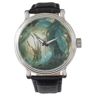 Vertigo Wrist Watch