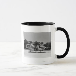 Vertol VZ-2 (Model 76) Mug
