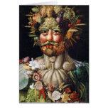 Vertumnus - 1590 card