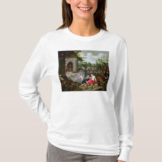 Vertumnus and Pomona T-Shirt