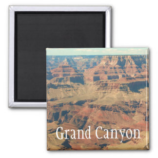 Very Beautiful Grand Canyon Magnet