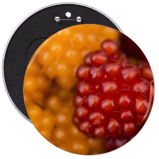 Very Berry Button