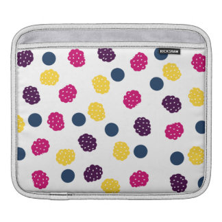 Very Berry Sleeves For iPads