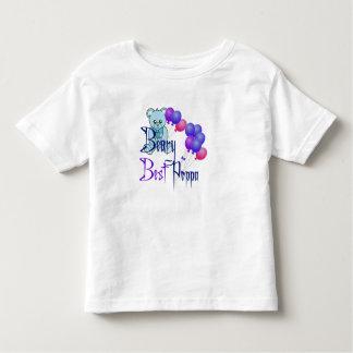 Very Best Poppa Toddler T-shirt