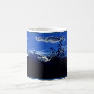 Very Blue Ridge Mountains Mug