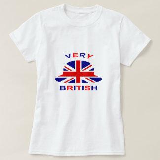 very british shirt