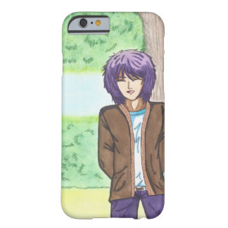 Very Charming Jake iPhone6 case