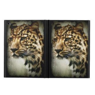 Very Cool Cheetah Print Powis iPad Air 2 Case