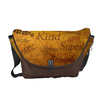 Very Cool Messenger Bag! Courier Bag