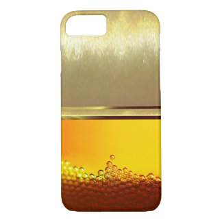Very Cool Slim Shell Gold Design Case