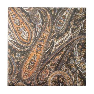 Very Cool Swirly Tile