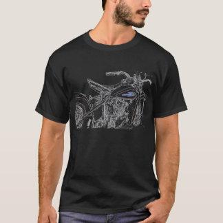 Very cool vintage Harley t-shirt