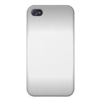 Very Elegant Black and White  iPhone 4/4S Cases