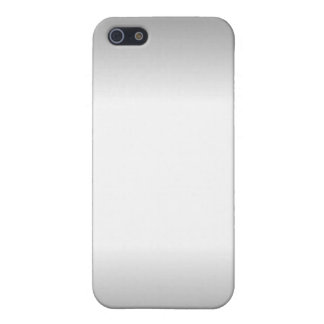 Very Elegant Black and White  iPhone SE/5/5s Cover