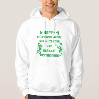 Very Funny Adult St Patrick's Day T-Shirt