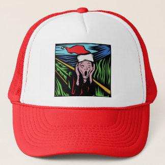 Very Funny Christmas Trucker Hat