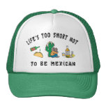Very Funny Mexican Hats