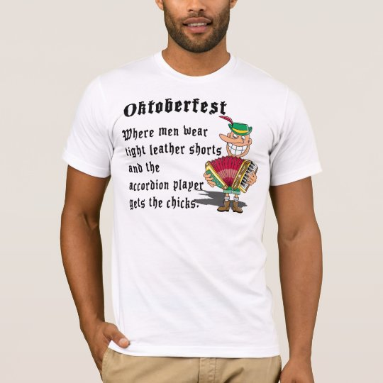 Very Funny Oktoberfest T-Shirt