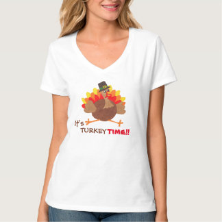 Very Funny Turkey TIME - Tee