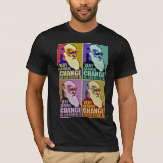 Very Gradual Change T-Shirt