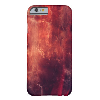 Very hot Fire Design Barely There iPhone 6 Case