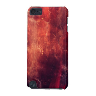 Very hot Fire Design iPod Touch 5G Cover