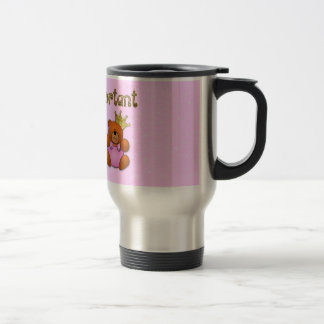 Very Important Princess - gifts for home Travel Mug