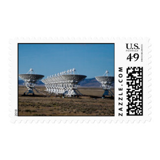 Very Large Array 7511 Postage