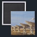 "Very Large Array aka National Radio Astronomy Magnet<br><div class=""desc"">Very Large Array aka National Radio Astronomy Observatory in Sorocco county New Mexico � Chuck Haney / DanitaDelimont.com</div>"