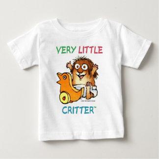 Very Little Critter™ Tee Shirt