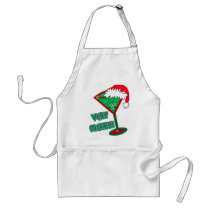 Very Merry! Adult Apron