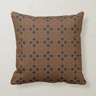 Very Nice Textured Pattern Throw Pillow