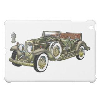 Very Old Classic Car iPad Mini Cover