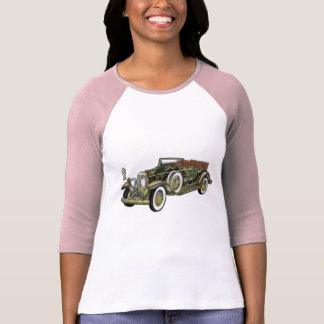 Very Old Classic Car T-shirt