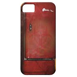Very OLD Fridge..iPhone 5 iPhone SE/5/5s Case