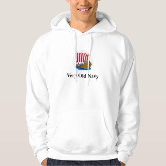 Very Old Navy Hoodie