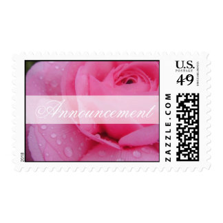 Very Pink Stamp