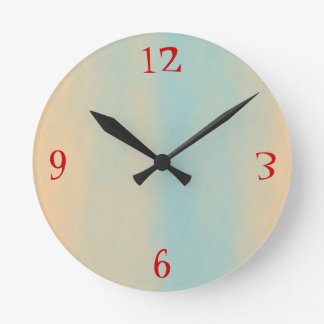 Very Plain Tile Design> Plain Wall Clocks