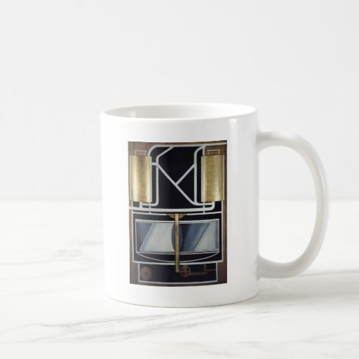 Very Rare Picture Of Earth Classic White Coffee Mug