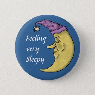 very sleepy mister moon button