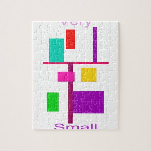 Very Small Puzzles