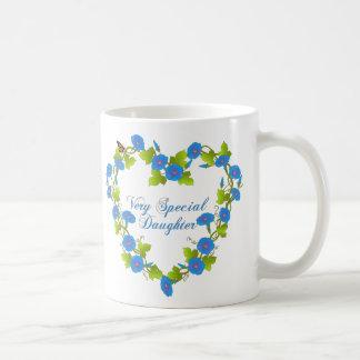 Very Special Daughter Coffee Mug