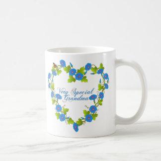 Very Special Grandma Coffee Mug