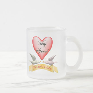 Very Special Mother-In-Law Mothers Day Gifts Mug