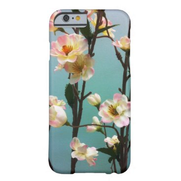 merydesigns Very trendy floral iPhone 6, Barely There Barely There iPhone 6 Case
