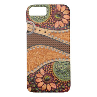Very Trendy Western Style iPhone 7 Case