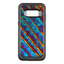 Very Unique Abstract Pattern OtterBox Commuter Samsung Galaxy S8 Case
