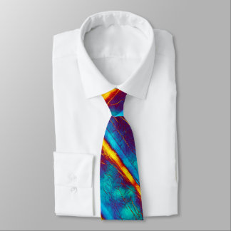 Very Unique Cool Abstract Texture Tie